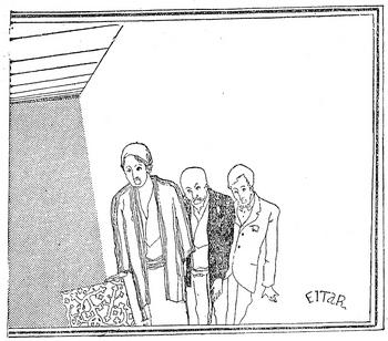竹中英太郎「新青年」昭和3年8月号甲賀三郎「ニウルンゲルクの名画」.jpg