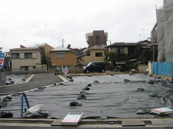 竹中英太郎住居地2009年.JPG